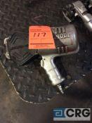 Signode pneumatic pistol-style crimper