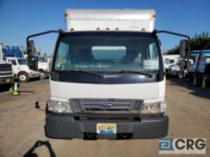 2006 Ford LCF450 Box Truck w/ lift gate, 16,000 GVWR, with 16' box and Thieman lift gate, VIN#