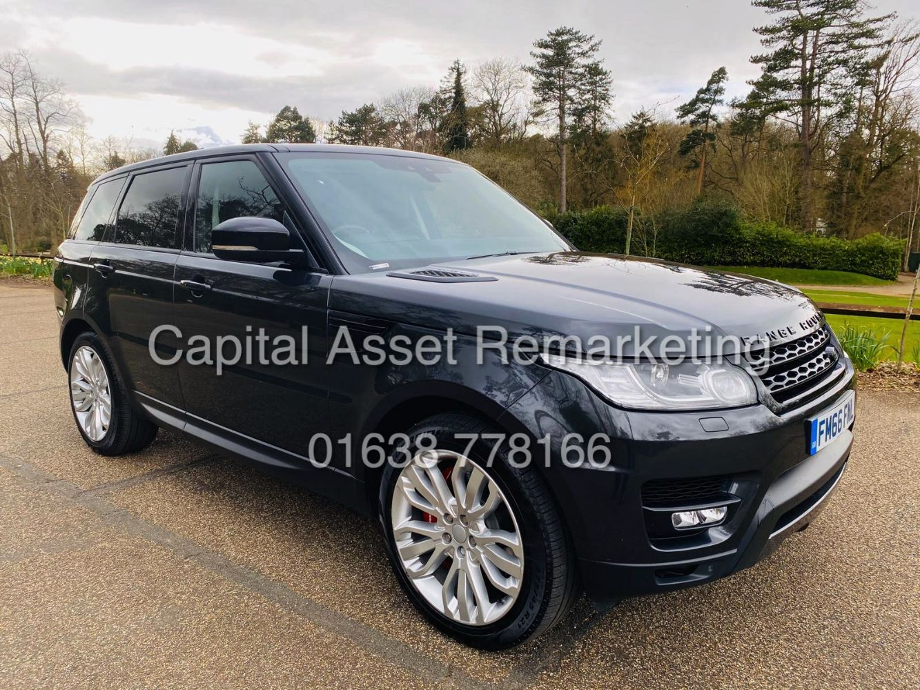 2017 Range Rover Sport 3.0 SDV6 *HSE Dynamic* - 2018 Vw Caddy (Euro 6) - 2017 Mercedes-Benz Sprinter 314 Cdi *4.7 XLWB - Euro 6* + Many More...