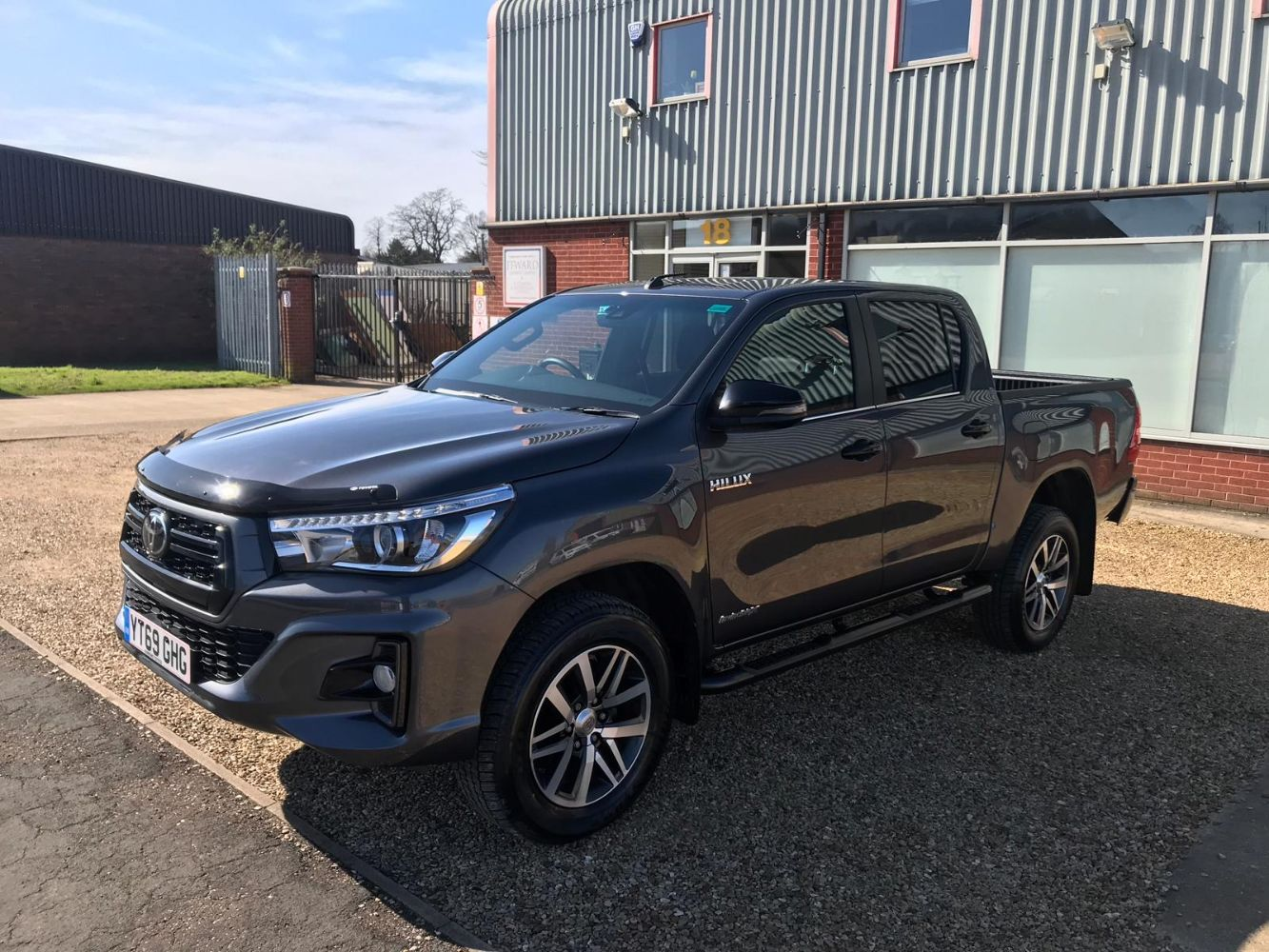 2020 Toyota Hilux *Invincible X* D/Cab Pick-Up - 2017 Mercedes-Benz Sprinter + Many More: Cars, Commercials & 4x4's !!!  *Register Now For Free*