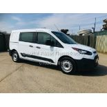 On Sale FORD TRANSIT CONNECT *5 SEATER CREW VAN* (2017 - EURO 6) '1.5 TDCI - (1 OWNER-FULL HISTORY)