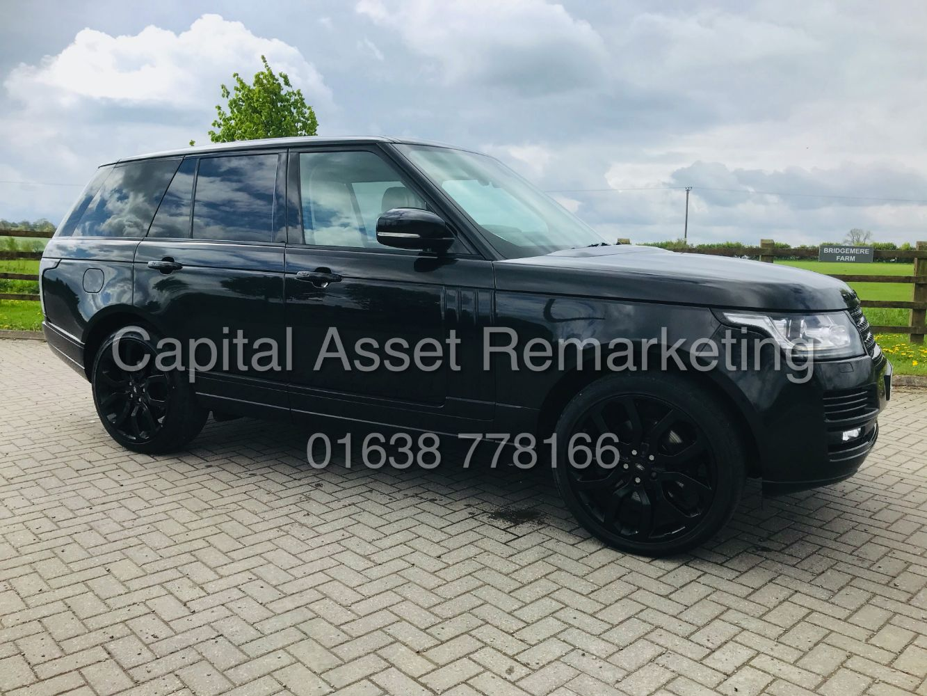 RANGE ROVER VOGUE 3.0SDV6 (NEW SHAPE) - 2017 MERCEDES B180d AMG -LINE - A GREAT SELECTION OF LATE  MODEL  VANS COMMERCIALS AND CARS -TAKE A PEEK