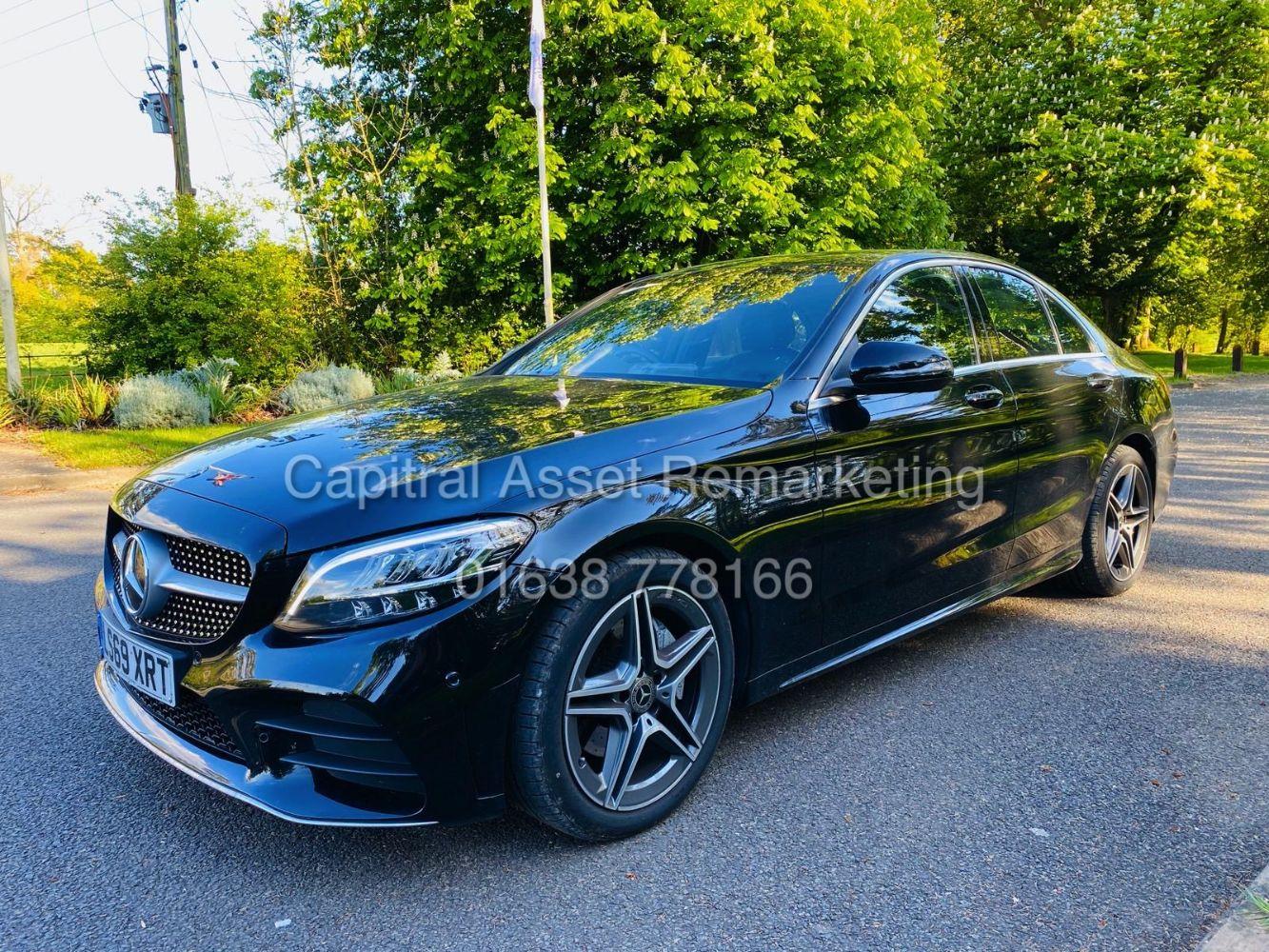 2020 Mercedes-Benz C220d *AMG Line* - 2017 Skoda Octavia - 2017 Mercedes Vito 114 XLWB *Fridge* + Many More: Cars, Commercials & 4x4's !!!