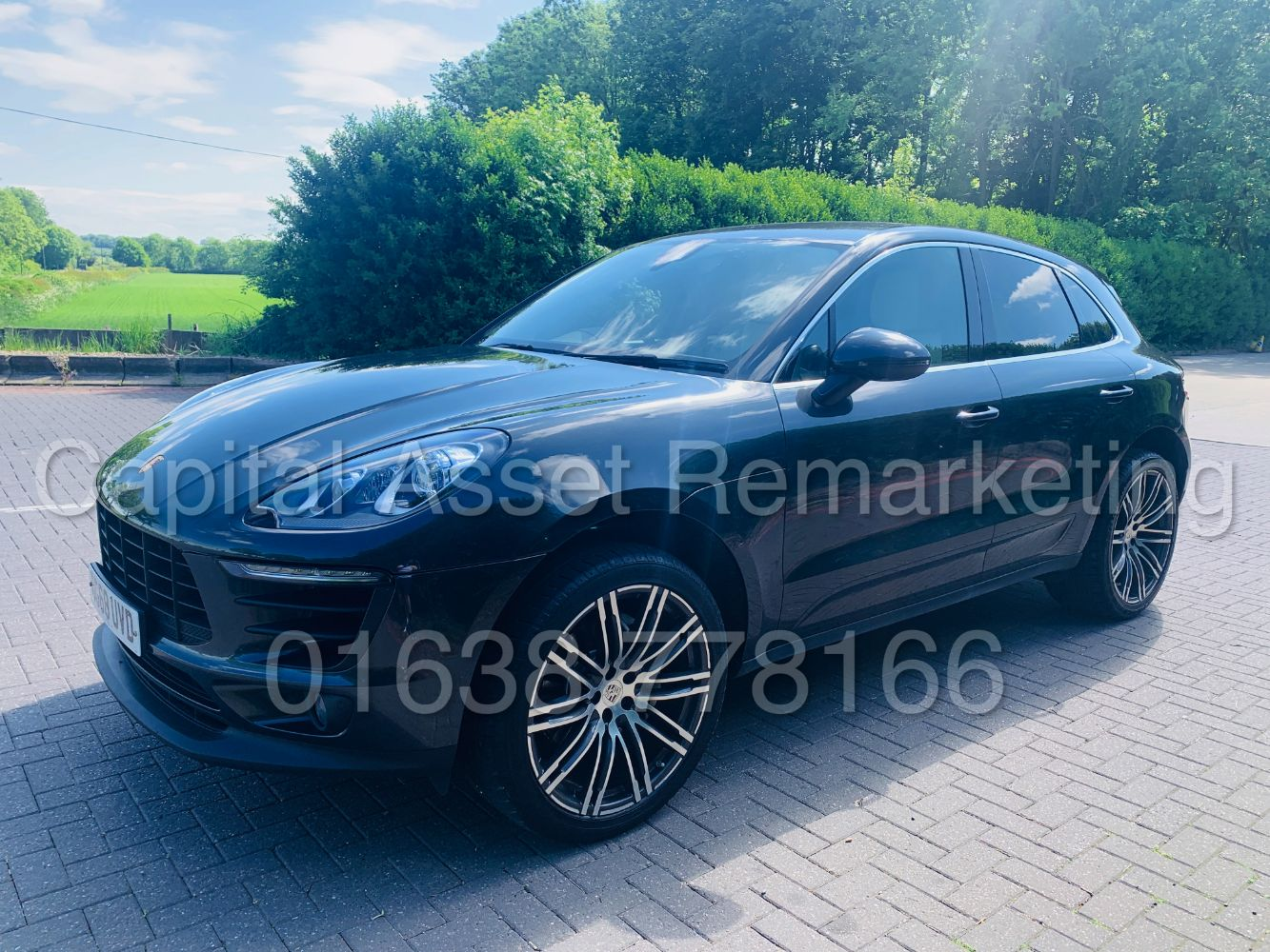 2019 Porsche Macan S *3.0 Diesel* - 2019 Audi A4 *Black Edition* - 2019 Ford Transit Custom + Many More: Cars, Commercials & 4x4's *FREE LOGIN*