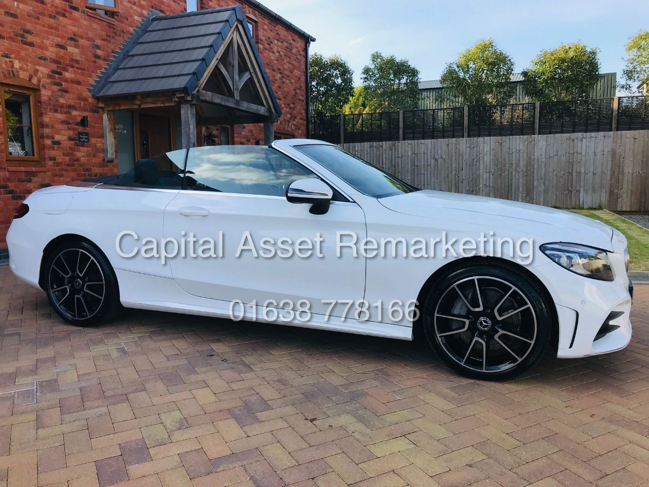 2020 Mercedes-Benz C300d *AMG Premium - Cabriolet* - 2019 Audi A4 S-Tronic *Black Edition* - 2019 Rolex GMT Master II *Rootbeer* + Many More...