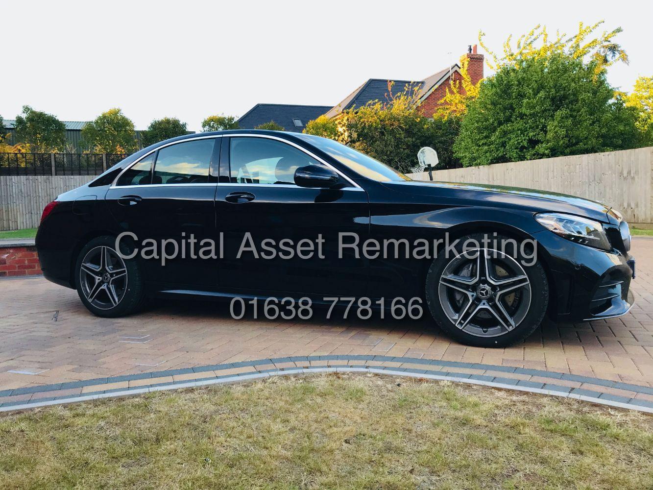 2020 Mercedes C220d *AMG* - Swift 6 Berth Touring Caravan - 2020 Volkswagen Golf R *DSG Auto* - + Many More: Cars & Commercials