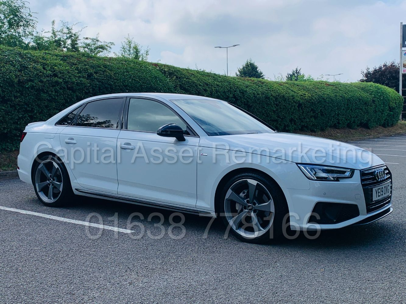 2019 Audi A4 *S-Line - Black Edition* - 2018 Volkswagen Golf *R-Line* - 2018 Vauxhall Insignia *Design Nav* + Many More: Cars, Commercials & 4x4