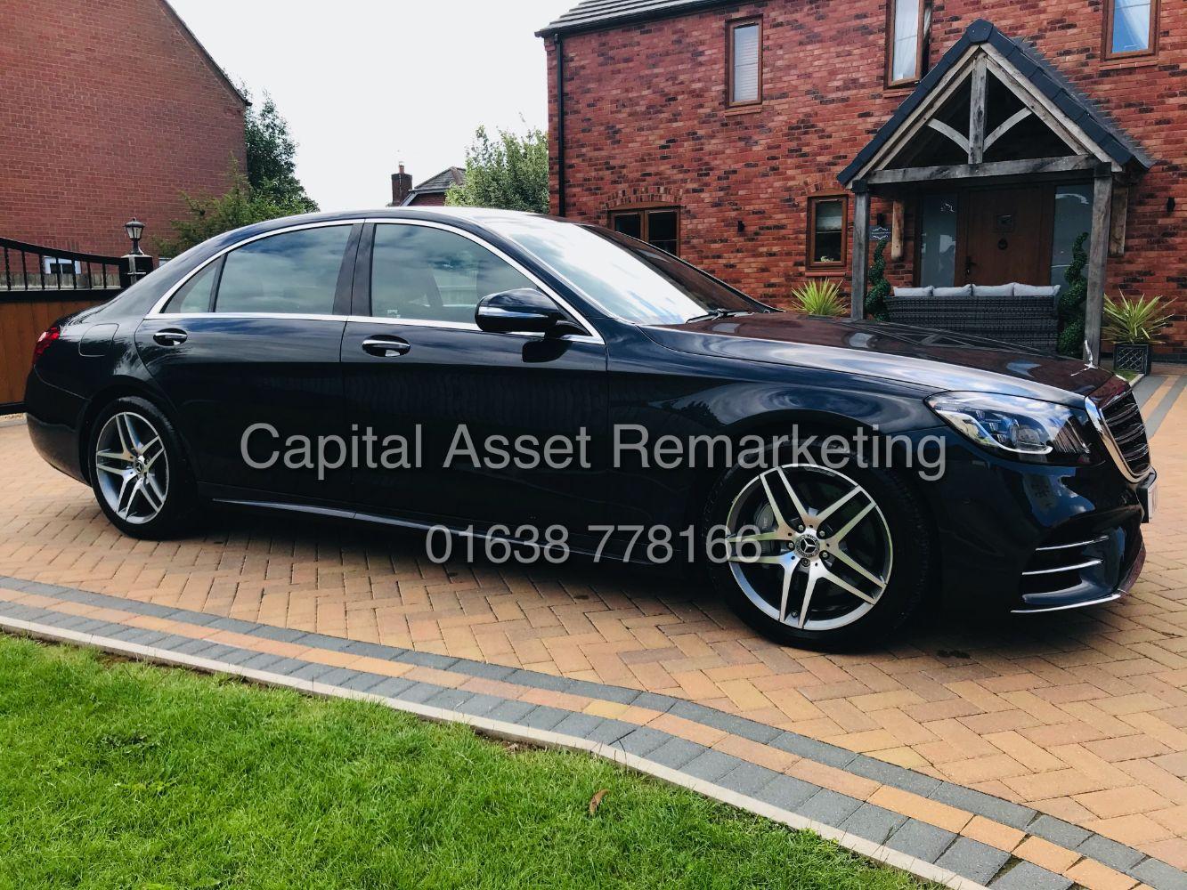 2020 (New Model) Range Rover Evoque *R-Dynamic* - 2019 Mercedes-Benz S350d *LWB - AMG Executive* - 2018 Audi A6 Avant *Executive* + Many More