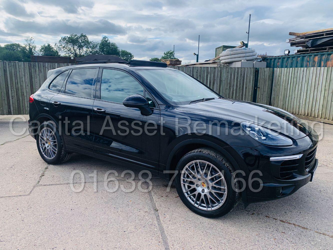 2018 Porsche Cayenne *3.0 V6 Diesel* - 2017 Mitsubishi L200 *Barbarian* - 2016 Range Rover Evoque + Many More: Cars, Commercials & 4x4's !!!