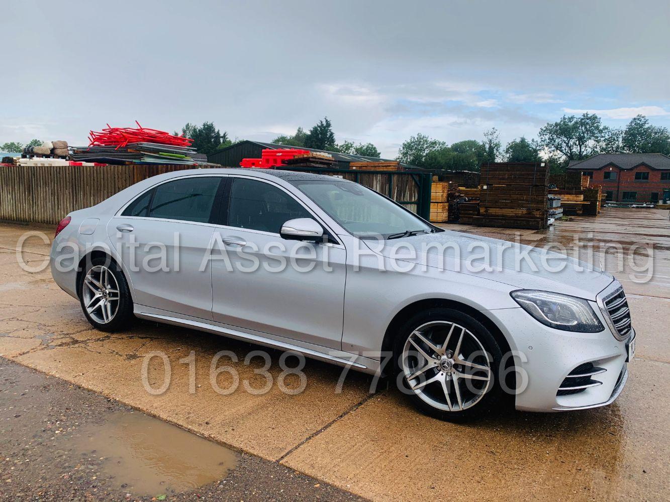 2018 Mercedes-Benz S350d *LWB - AMG Executive Premium* - 2018 Mercedes-Benz E220d + Many More: Cars, Commercials & 4x4's !!!  **TAKE A LOOK**