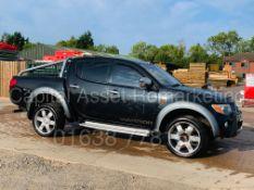(On Sale) MITSUBISHI L200 *WARRIOR* DOUBLE CAB PICK-UP (2006) '2.5 Di-D - 136 BHP' (NO VAT)