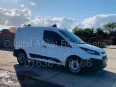 FORD TRANSIT CONNECT *SWB* (2018 - EURO 6) '1.5 TDCI - 6 SPEED' (1 OWNER) *U-LEZ COMPLIANT*