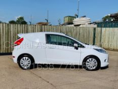 (On Sale) FORD FIESTA *LCV - PANEL VAN* (2013) '1.6 TDCI ECONETIC - STOP/START'
