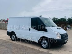 On Sale FORD TRANSIT 100 T280 FWD *SWB - PANEL VAN* (2013 MODEL) '2.2 TDCI - 100 BHP -(NO VAT)