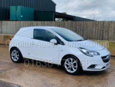 (On Sale) VAUXHALL CORSA *SPORTIVE - VAN* (2016 - NEW MODEL) '95 BHP - 6 SPEED' *A/C* (1 OWNER)