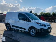 (On Sale) FORD TRANSIT CONNECT *SWB* (67 REG -EURO 6) '1.5 TDCI-6 SPEED' (1 OWNER) *U-LEZ COMPLIANT*