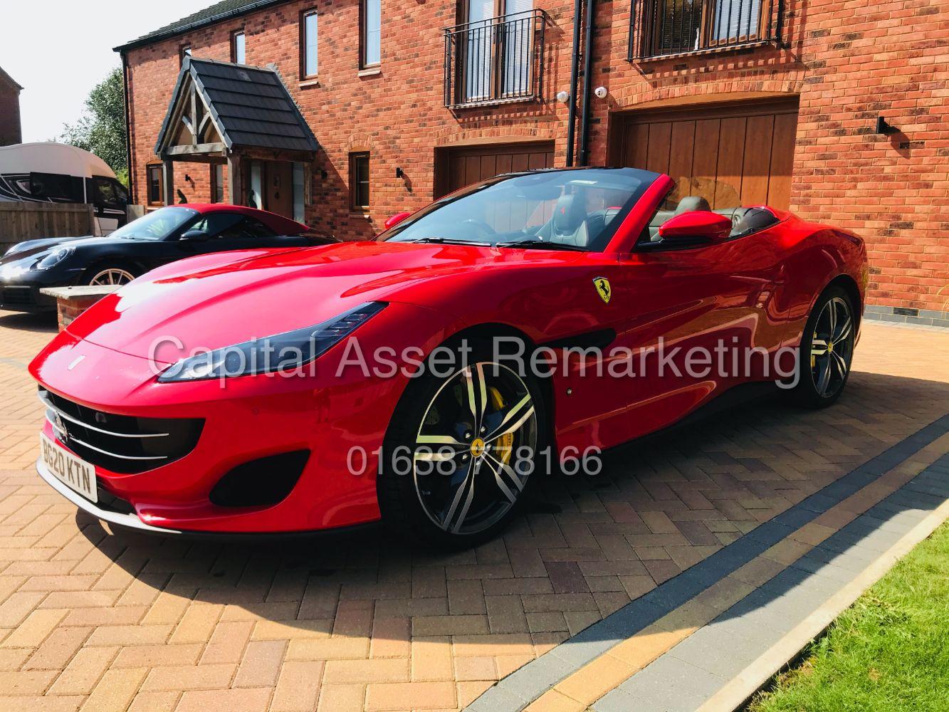 2020 Ferrari Portofino 3.9T *V8 Convertible* - 2020 Porsche 911 Carrera S-A *Cabriolet* (NEW 992 Model)  + Many More: Cars, Commercials & 4x4's