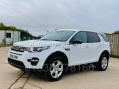 On Sale LAND ROVER DISCOVERY SPORT *SPECIAL EDITION* SUV (2018) '2.0 TD4 - STOP/START'