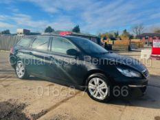 PEUGEOT 308 *ACTIVE EDITION* 5 DOOR ESTATE (2017 - EURO 6) '1.6 BLUE HDI - 120 BHP - 6 SPEED' *A/C*