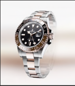 ROLEX GMT-MASTER II *40 MM OYSTER STEEL & 18CT EVEROSE GOLD* ROOTBEER (2020) *BEAT THE WAITING LIST*