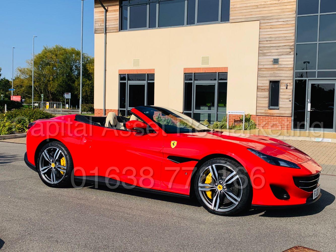 2020 Ferrari Portofino 3.9T V8 *Convertible* - 2020 (Brand New) Rolex SkyDweller 42mm - 2020 (Brand New) Rolex GMT Master II *Root Beer* + More!
