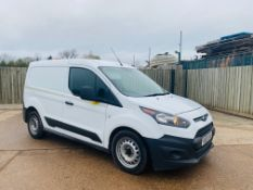 On Sale FORD TRANSIT CONNECT 1.5TDCI (EURO6) 17 REG - 1 OWNER - AIR CON - GREAT SPEC - FSH - LOOK!!!