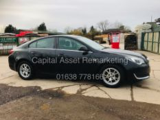 """On Sale VAUXHALL INSIGNIA 2.0CDTI """"DESIGN"""" ECO START/STOP (2016 MODEL) ONLY 53K MILES - AIR CON -"""