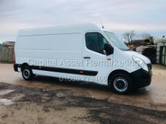 "On Sale RENAULT MASTER 2.3DCI (135) ""LWB"" PANEL VAN (15 REG) ELEC PACK - 1 OWNER - LOW MILES"