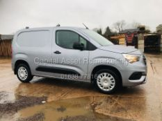 "VAUXHALL COMBO 2000 ""SPORTIVE"" S/S (2020 YEAR-NEW SHAPE) A/C - ELEC PACK - CRUISE *NO VAT-SAVE 20%*"