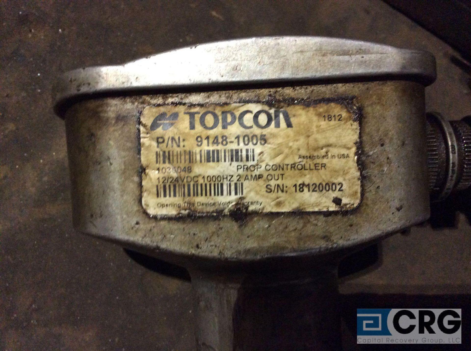 Lot 364 - TOP CON 9148-1005 prop control