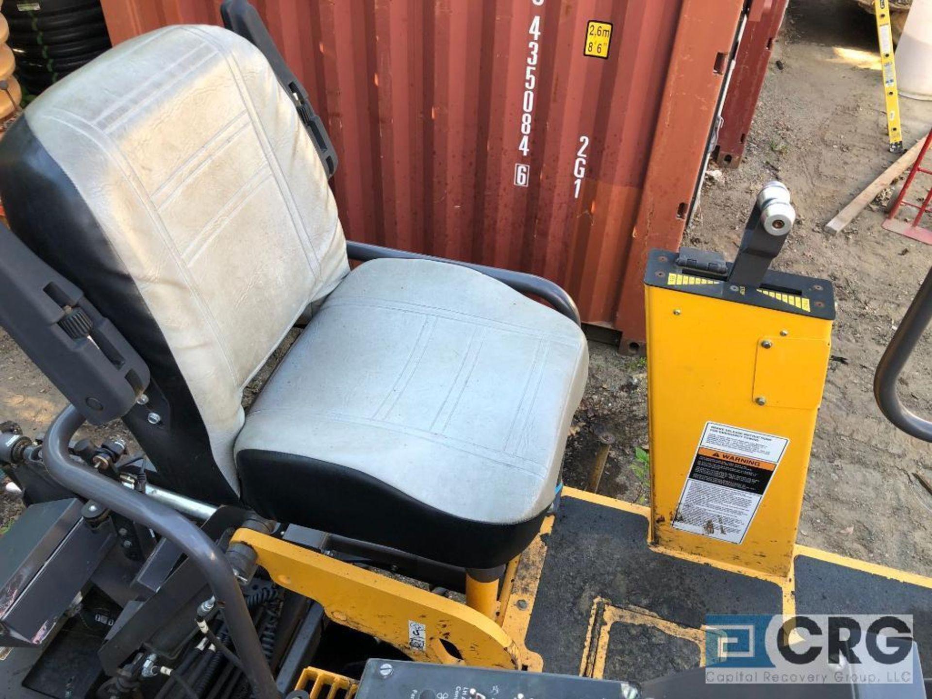 Lot 309 - 2018 Volvo P4410B Paver, Deutz TCD 4.1 L T4F 155 HP Engine, Independent, Hydrostatic Direct Drive