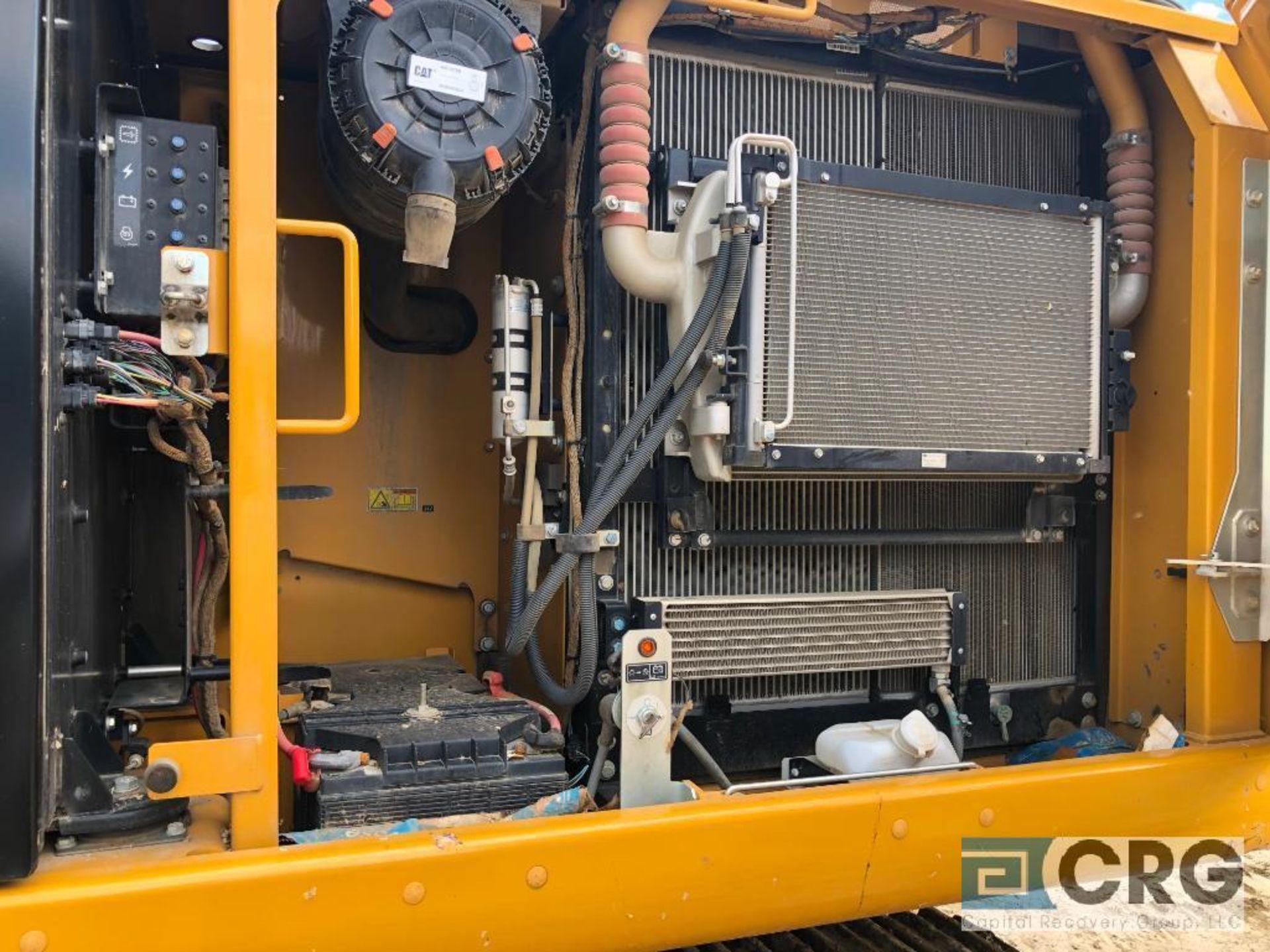Lot 307 - 2016 CAT 323FL TC Excavator CAT Grade Control - Depth and Slope, 18 ft. 8 in. Heavy Duty Boom, 9