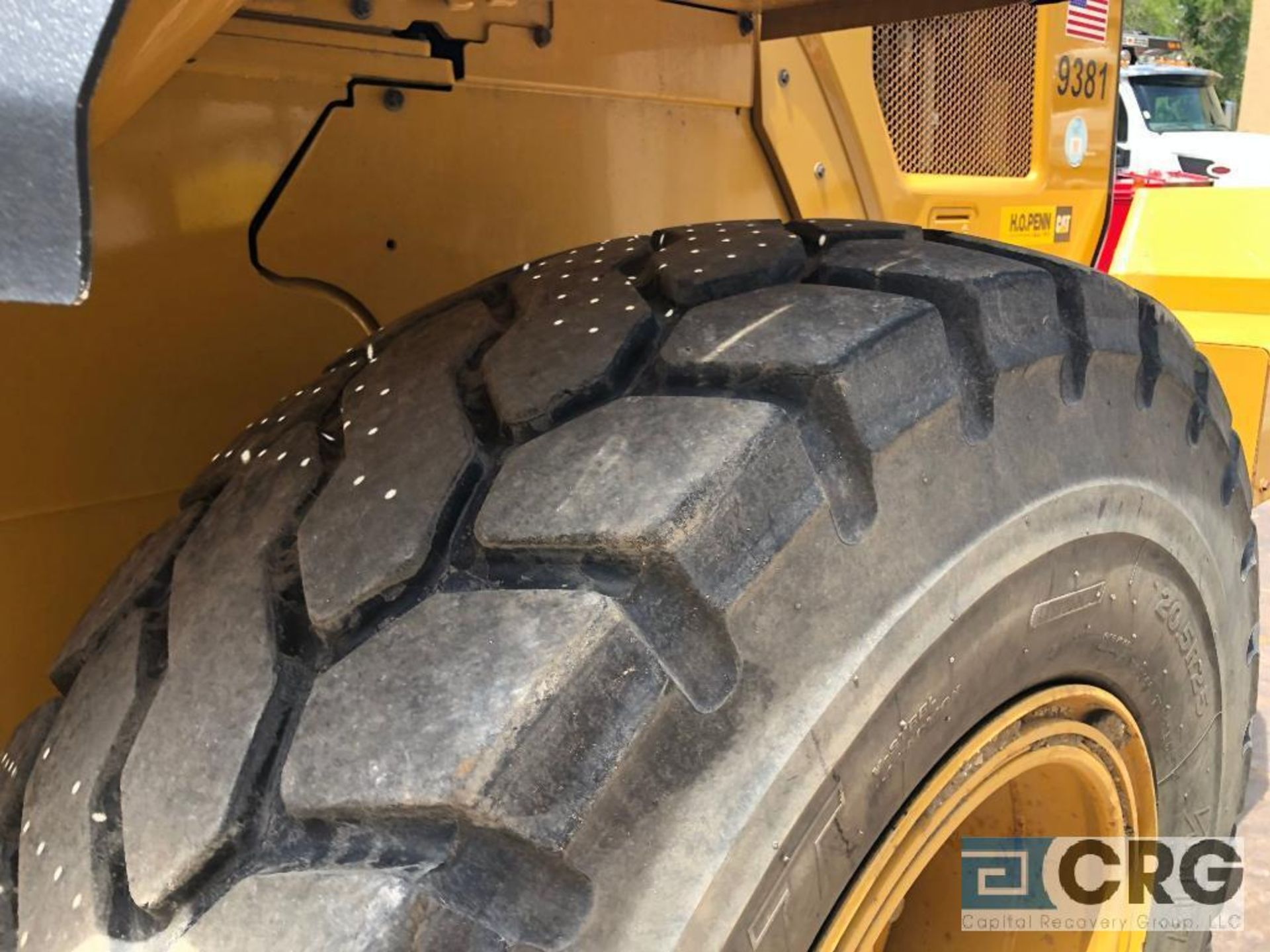 Lot 301 - 2015 CAT 938M Wheel Loader Hydraulic Quick Coupler, Cold Weather Start