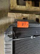 Ford E250 Gas radiator