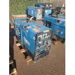 Miller Bobcat 250 CC/CV, AC/DC welder and 10000 watt generator, 80 max OCV, 2535 hrs