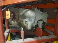 Mack T2080B transmission, (used ok)