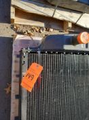 Mack RD radiator