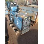 Miller Trailblazer 251 welder / generator, 80 max OCV, 0769 HRS