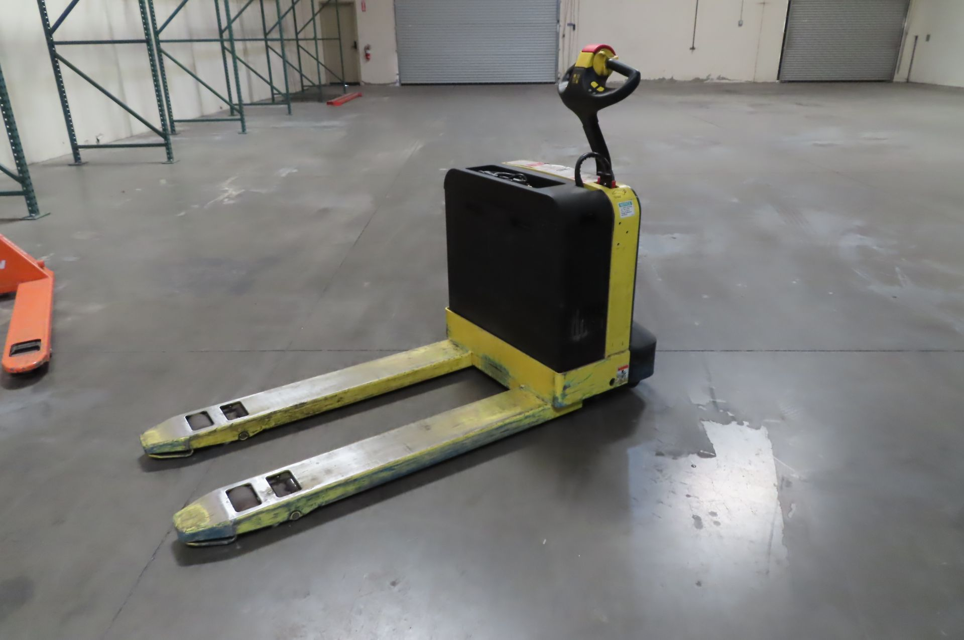 Hyster Electric Pallet Mover - Image 3 of 5