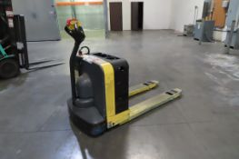 Hyster Electric Pallet Mover