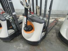 Crown Electric Pallet Mover