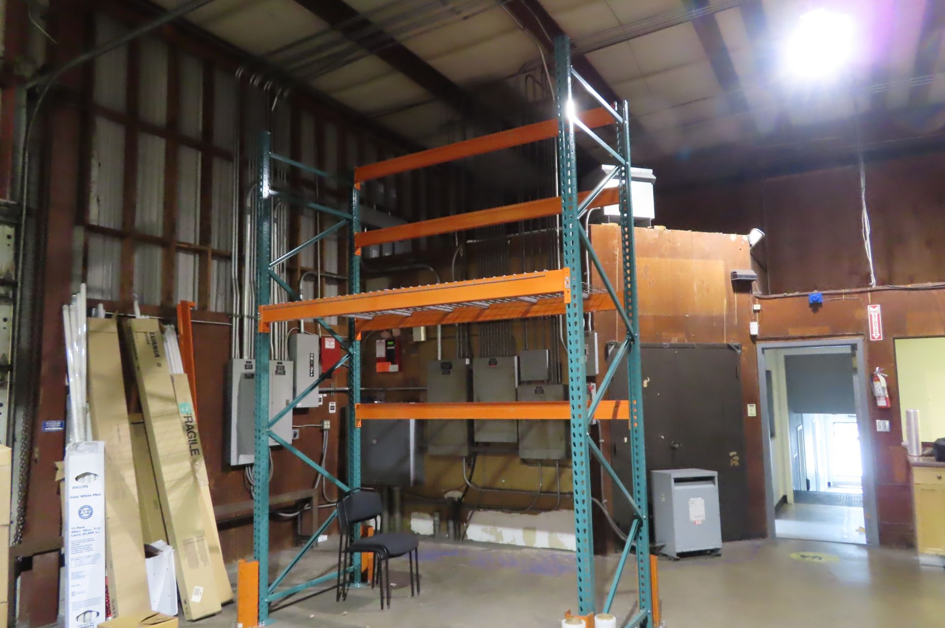 Pallet Racking - Image 3 of 3