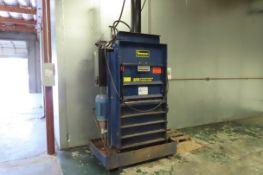 Harmony Enterprises Hydraulic Baler