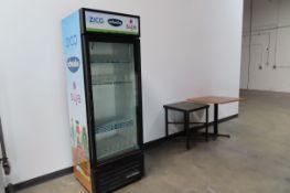 TRUE Refrigerated Cooler