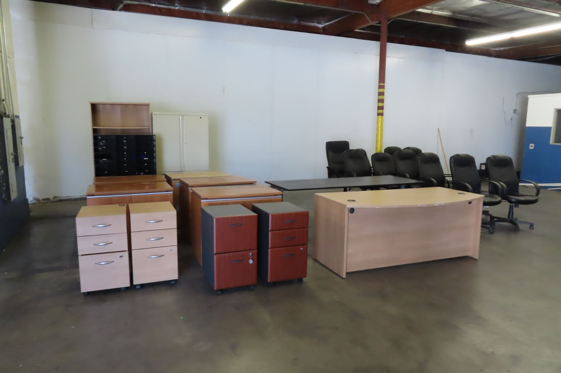 Office Furniture - Image 2 of 2