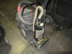 Wet & Dry Shop Vac