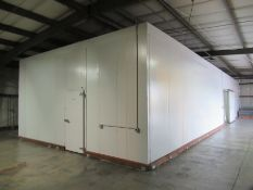 Kysor Walk-in Cooler