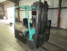Mitsubishi Electric Forklift