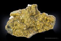 Naturalia Fluorite Muscona mine, Asturia, Spain .