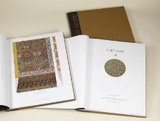 Arte Islamica Prisse d'Avennes – L'art Arabe Italy 20th century.